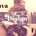噂の高機能無料デザインツール「Canva」でブログのアイキャッチ画像を作ってみた